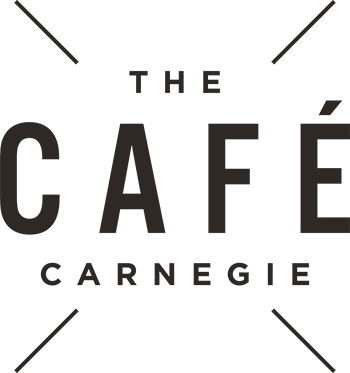The Cafe Carnegie Logo